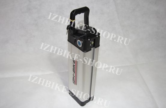 Аккумулятор (Li-ion) электровелосипед передний привод