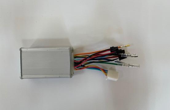 БПВ (Контроллер) электровелосипед передний привод