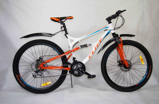 Велосипед IZH-BIKE CLIFF 26''