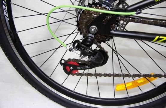 "Велосипед IZH-BIKE COYOTE 26"""