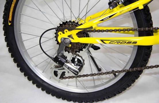 "Велосипед IZH-BIKE CROSS 20"""