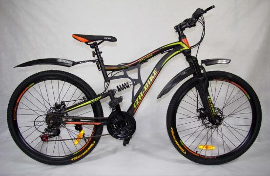 "Велосипед IZH-BIKE CRUISE 26"""