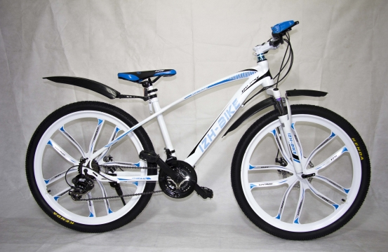 "Велосипед IZH-BIKE DREAM 26"" (2019)"