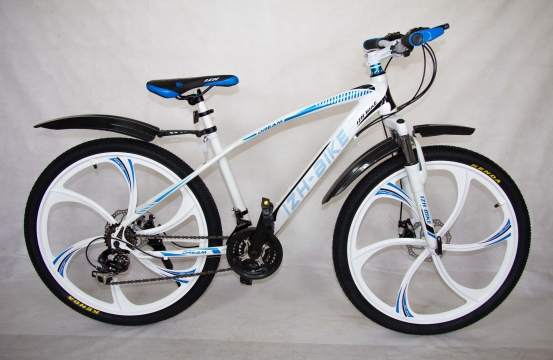 Велосипед IZH-BIKE DREAM 26""