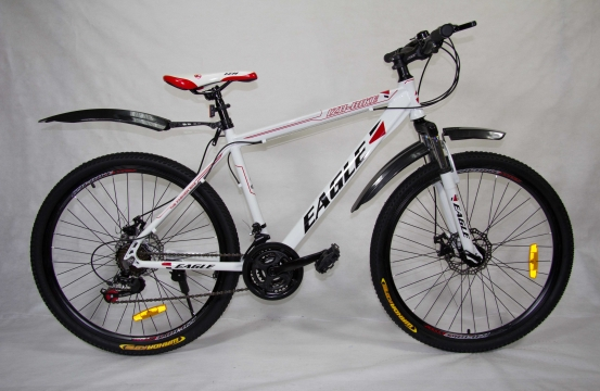 Велосипед IZH-BIKE EAGLE 26""