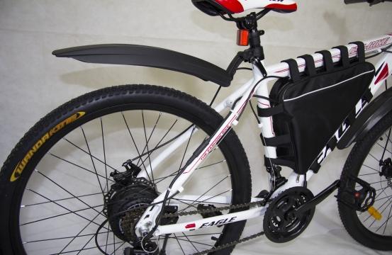 """Электрический велосипед IZH-BIKE EAGLE 26"""""""
