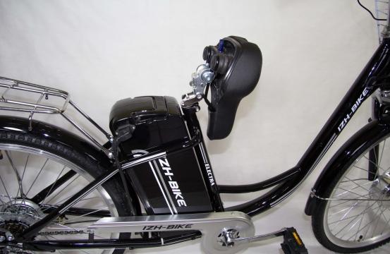 Электрический велосипед IZH-BIKE Electra (Li-ion)