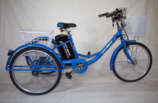 Электрический велосипед IZH-BIKE FARMER