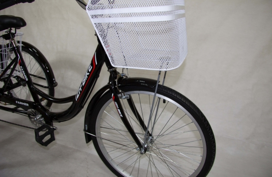 Велосипед IZH-BIKE FARMER 24''