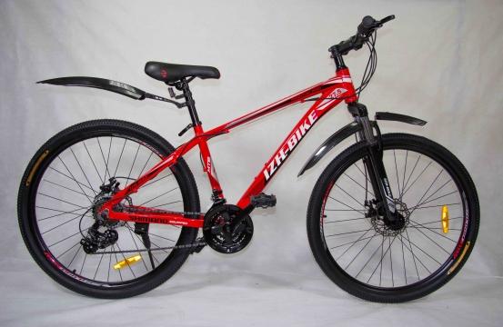 "Велосипед IZH-BIKE PHANTOM 2500 27.5"""