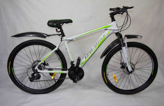 Горный велосипед IZH-BIKE Phantom 2700 27.5""