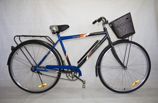 Дорожный велосипед IZH-BIKE PLANETA (Планета) 28'' мужской