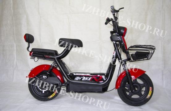 Электрический скутер IZH-BIKE