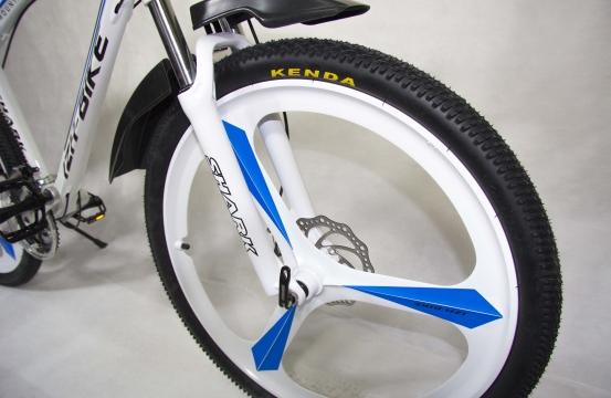 "Велосипед IZH-BIKE SHARK 26"""