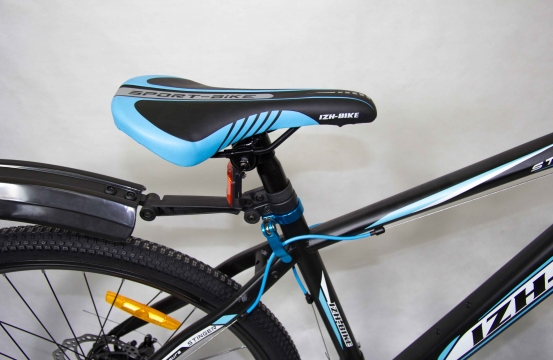 "Велосипед IZH-BIKE STINGER 2500 27.5"""
