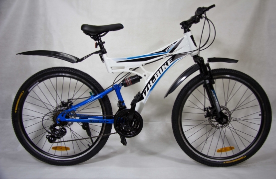Велосипед IZH-BIKE TITAN 26""
