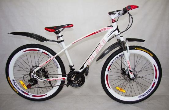 "Велосипед IZH-BIKE TORNADO 26"""