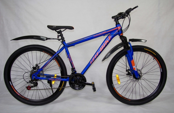 Велосипед IZH-BIKE TREK 2700 27.5""